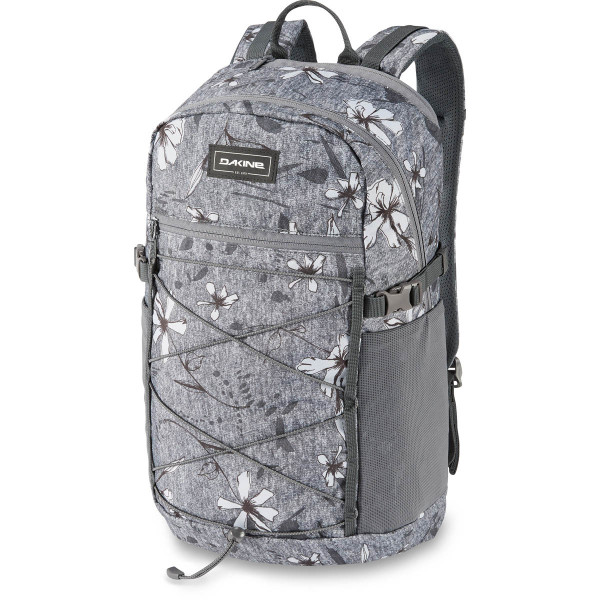 Dakine WNDR Pack 25L Rucksack mit iPad/Laptop Fach Crescent Floral