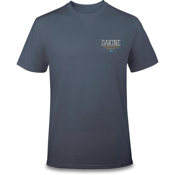 Dakine Sawtooth T Shirt Herren Midnight