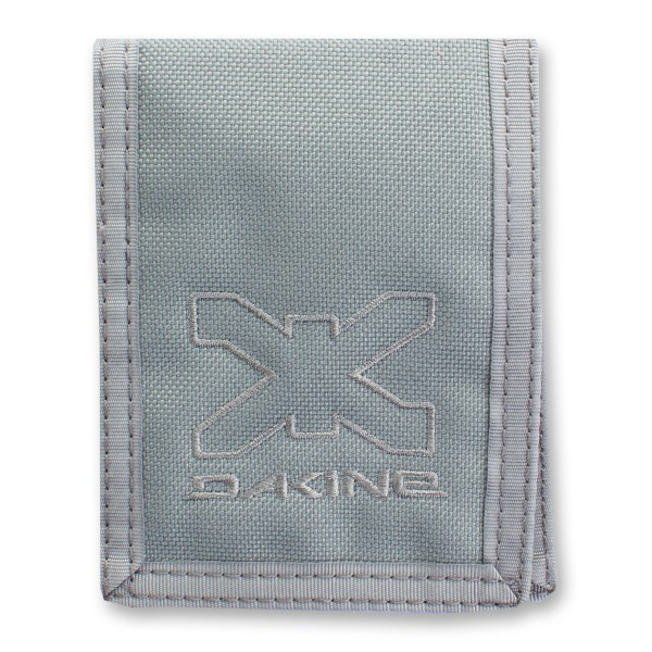 Dakine King Pin Wallet Gray