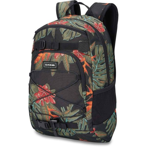 Dakine Grom 13L Mini Rucksack Jungle Palm