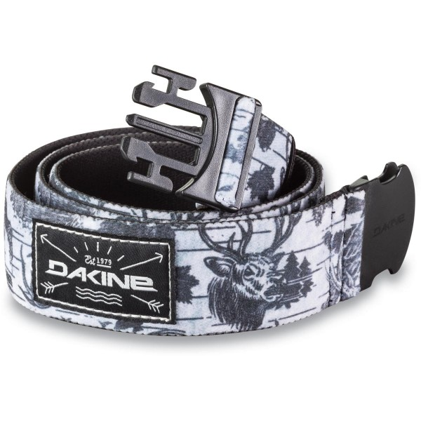 Dakine Reach Belt Gürtel Watts