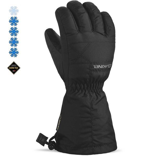 Dakine Avenger Gore-Tex Glove Kinder Ski- / Snowboard Handschuhe Black