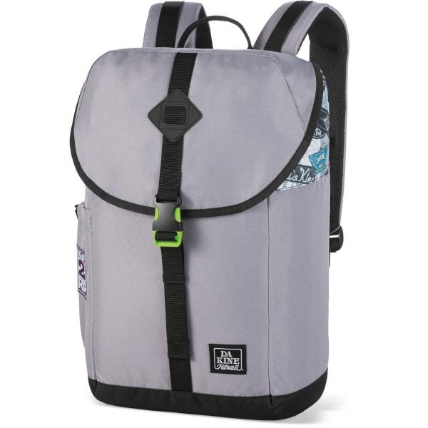 Dakine Range 24L Rucksack mit iPad/Laptop Fach Equip2Rip