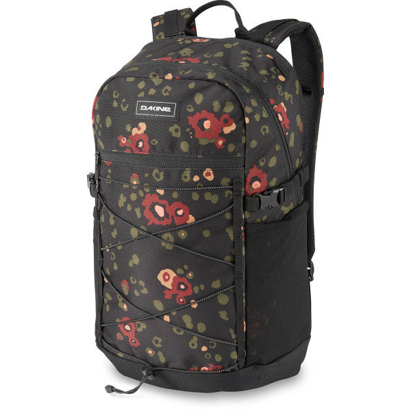 Dakine WNDR Pack 25L Rucksack mit iPad/Laptop Fach Begonia