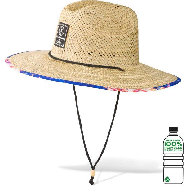 Dakine Pindo Straw Hat Stroh Hut Kassia