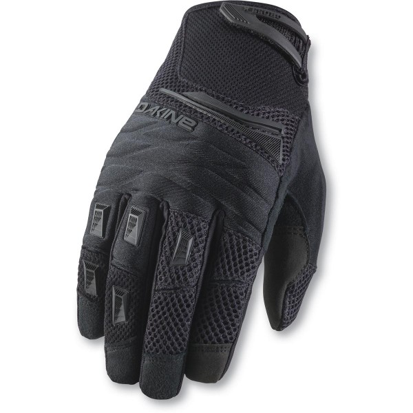 Dakine Cross-X Glove Herren Bike Handschuhe Black
