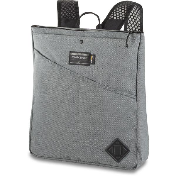 Dakine Tote Pack 18L Tasche mit Rucksackgurten R2R Ink