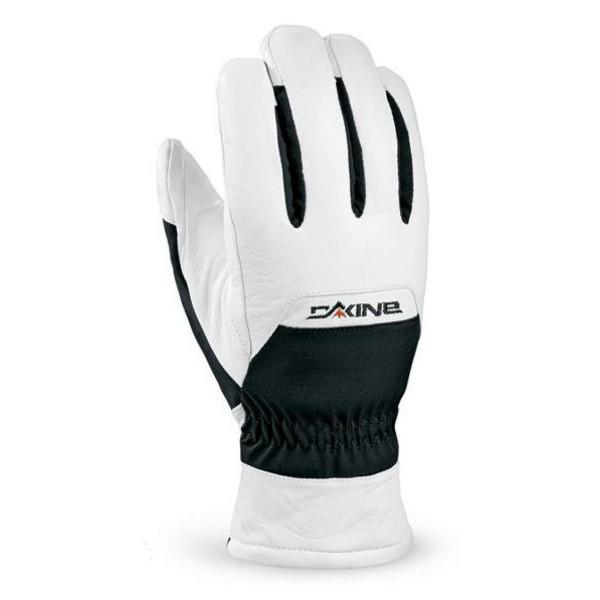 Dakine Navigator Glove Herren Ski- / Snowboard Handschuhe White Black