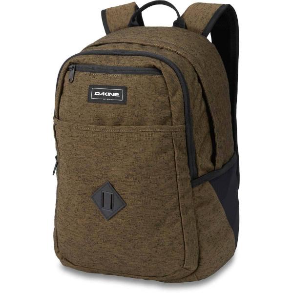 Dakine Essentials Pack 26L Rucksack mit Laptopfach Dark Olive