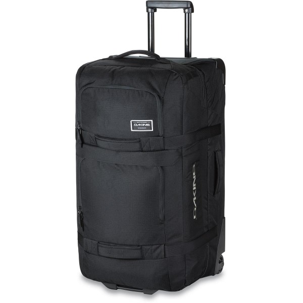 Dakine Split Roller 110L Reisetrolley / Koffer Black