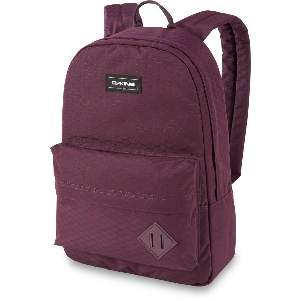 Dakine 365 Pack 21L Rucksack mit Laptopfach Mudded Mauve