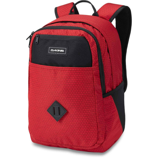 Dakine Essentials Pack 26L Rucksack mit Laptopfach Crimson Red