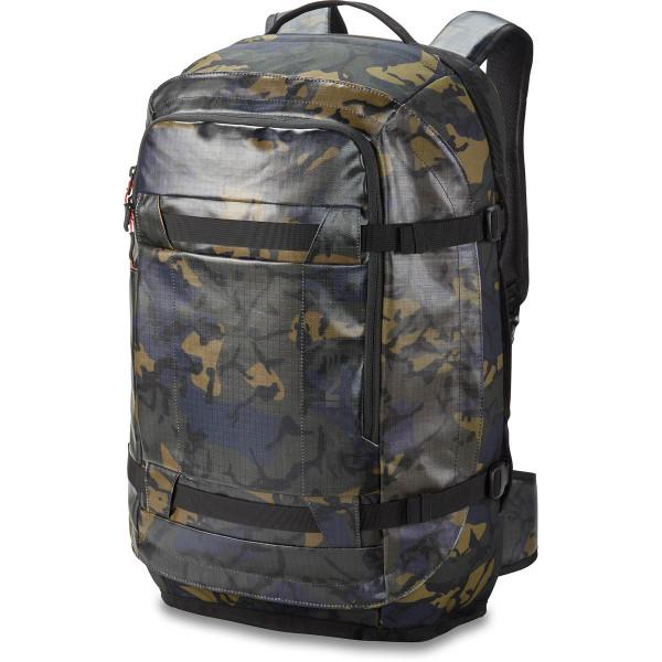 Ranger Travel Pack 45L Reise Rucksack Cascade Camo