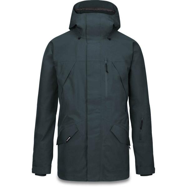 Dakine Sawtooth Gore-Tex 3L Jacket Herren Ski- / Snowboard Jacke Dark Slate