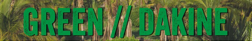 Green Dakine