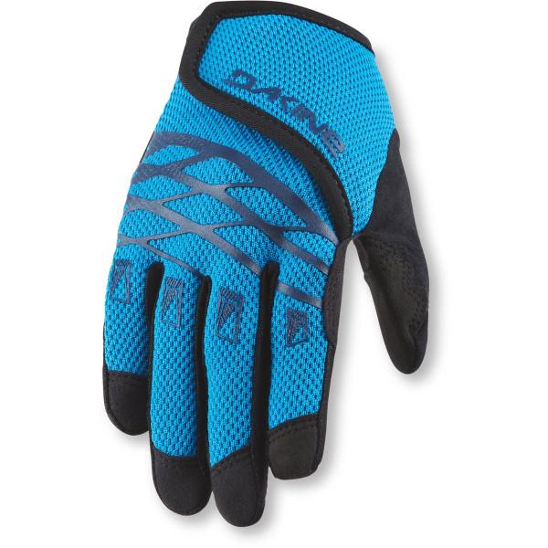 Dakine Prodigy Kids Glove Kinder Bike Handschuhe Blue Rock