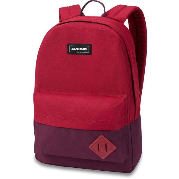 Dakine 365 Pack 21L Rucksack mit Laptopfach Garnet Shadow