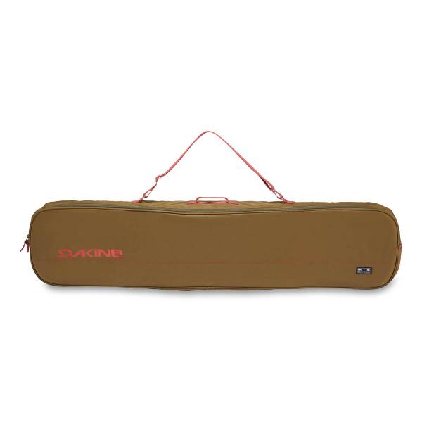 Dakine Pipe Snowboard Bag 148 cm Snowboard Boardbag Dark Olive / Dark Rose