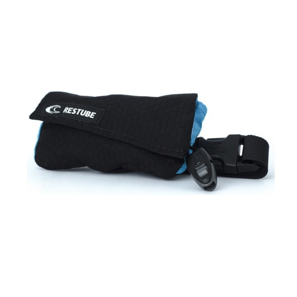 Restube Swim Safetytool Honey Black / Icemint