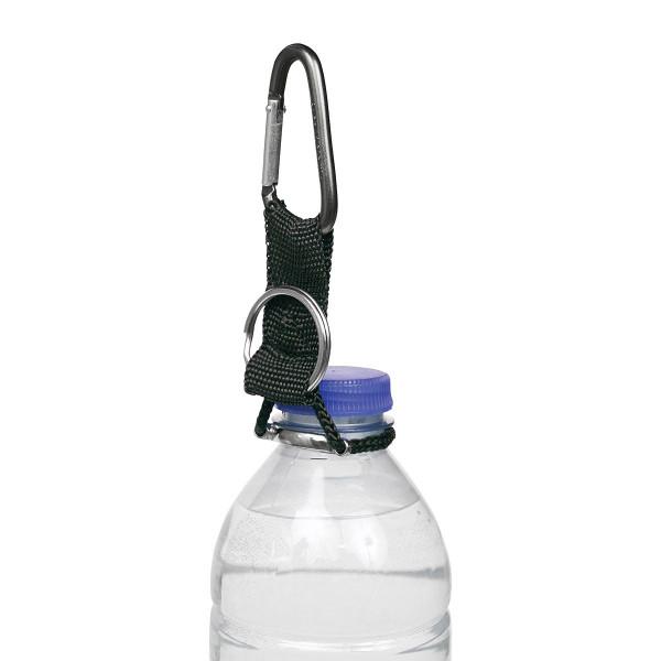 Coghlans Flaschenhalter mit Karabiner