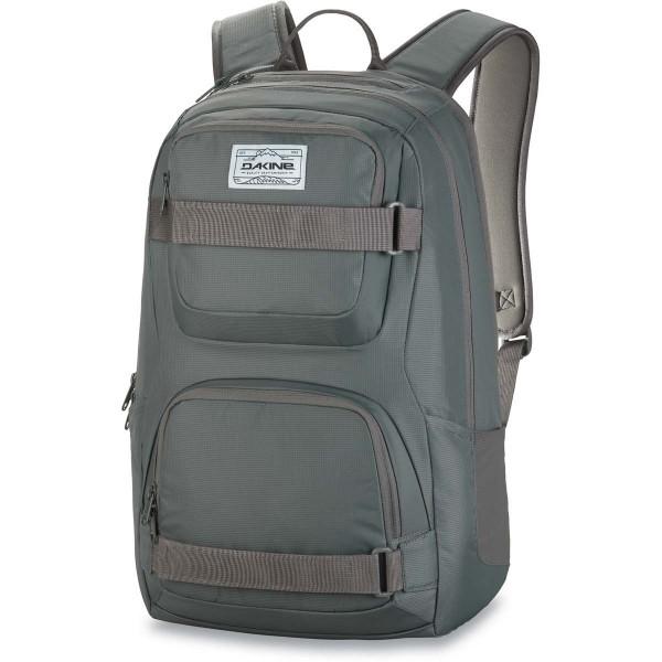 Dakine Duel 26L Rucksack mit iPad/Laptop Fach Slate