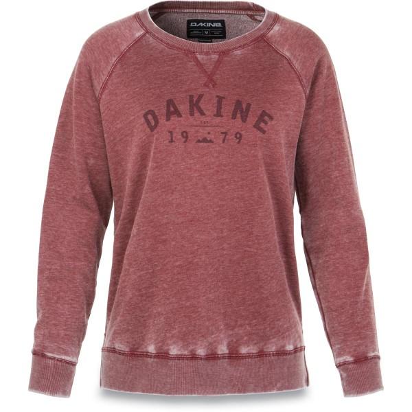 Dakine Constance Crew Neck Fleece Damen Sweatshirt / Pullover Andorra