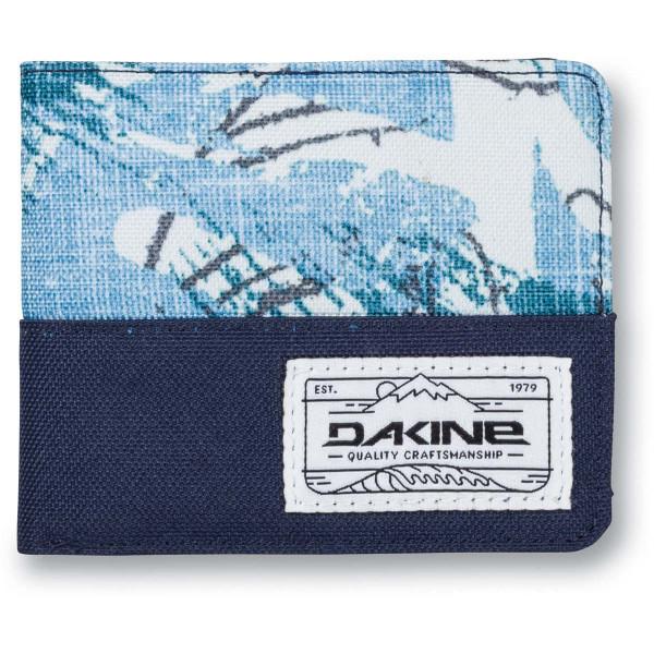 Dakine Payback Wallet Geldbeutel Washed Palm