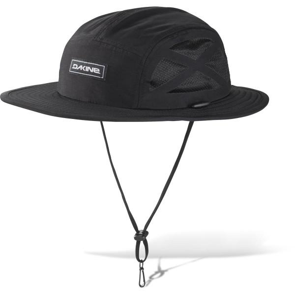 Dakine Kahu Surf Hat Hut Black