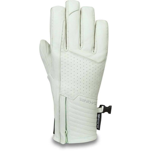 Dakine Rogue Gore-Tex Glove Damen Ski- / Snowboard Handschuhe Green Lily