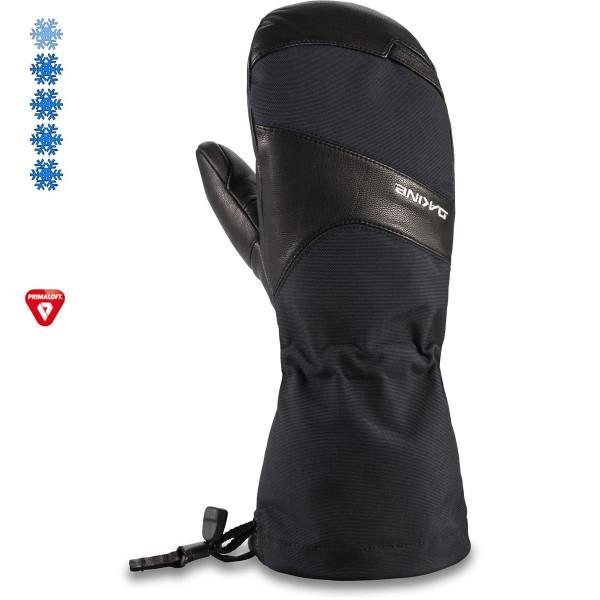 Dakine Womens Continental Mitt Damen Ski- / Snowboard Handschuhe Black
