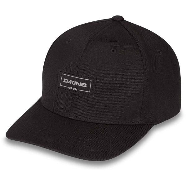 Dakine Mission Rail Ballcap Cap Black