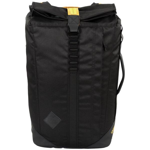 Nitro Scrambler 28+ L Rucksack mit Laptopfach Golden Black