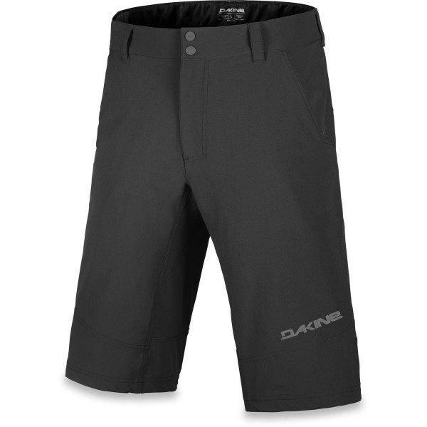Dakine Derail Herren Bike Short Black