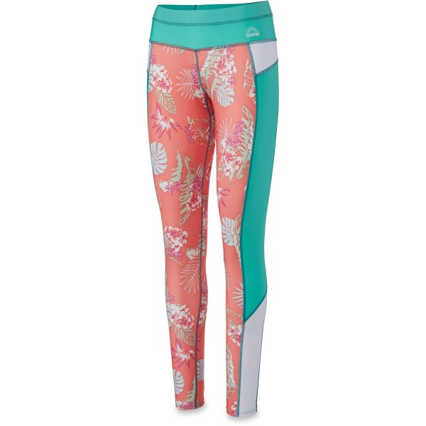 Dakine Womens Persuasive Surf Leggings Waikiki