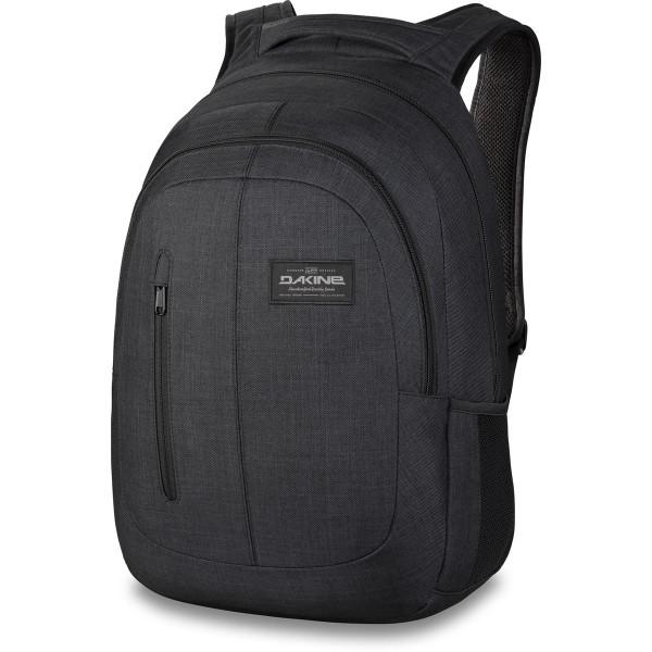 Dakine Foundation 26L Rucksack mit Laptopfach Black