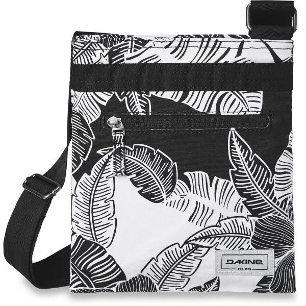 Dakine Jive Canvas kleine Handtasche Hibiscus Palm Canvas