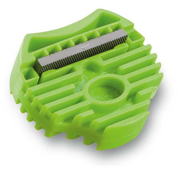 Dakine Mini Edge Tuner Kantenschleifer Werkzeug Green