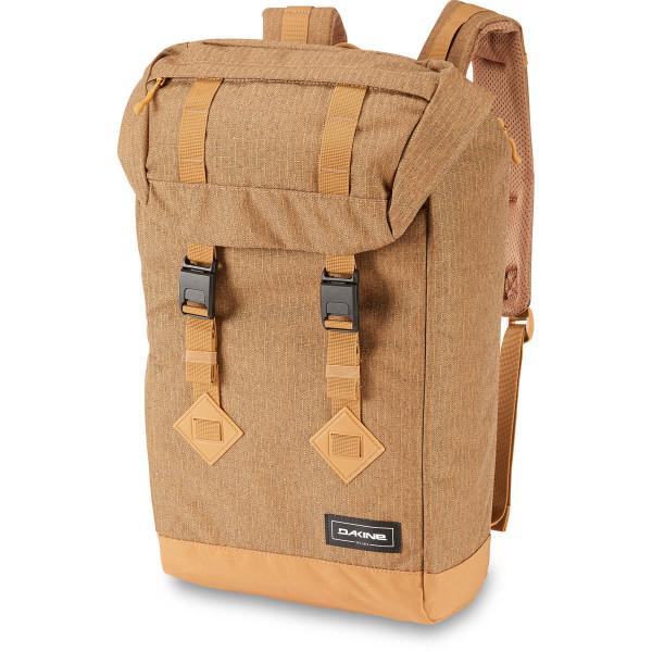 Dakine Infinity Toploader 27L Rucksack mit iPad/Laptop Fach Caramel