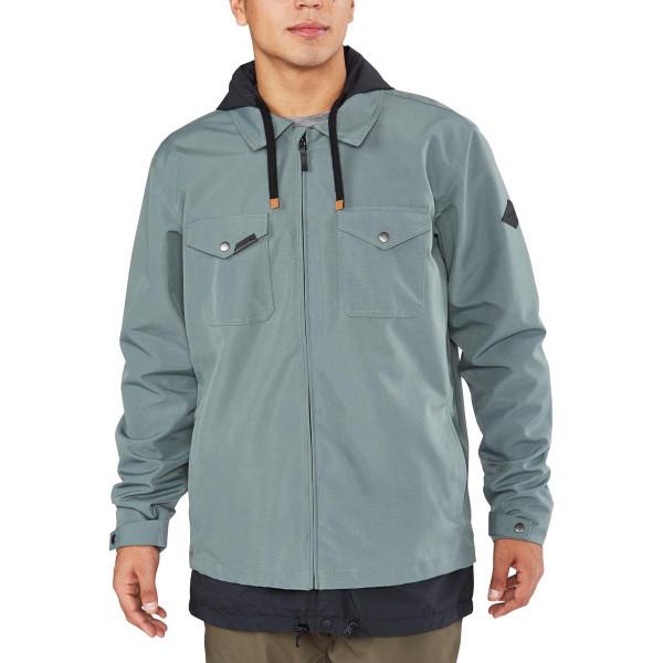 Dakine Sutherland Jacket Herren Ski- / Snowboard Jacke Balsam / Black