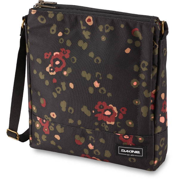 Dakine Jordy Crossbody kleine Handtasche Begonia