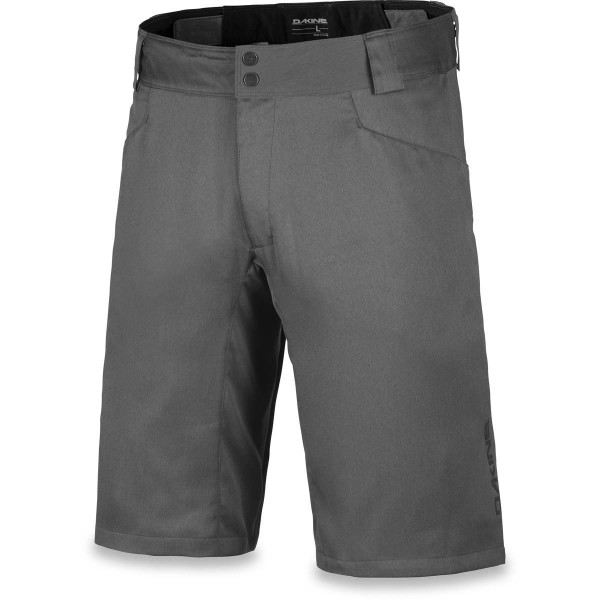 Dakine Ridge Short With Liner Short Herren Bike Short mit Innenhose Black