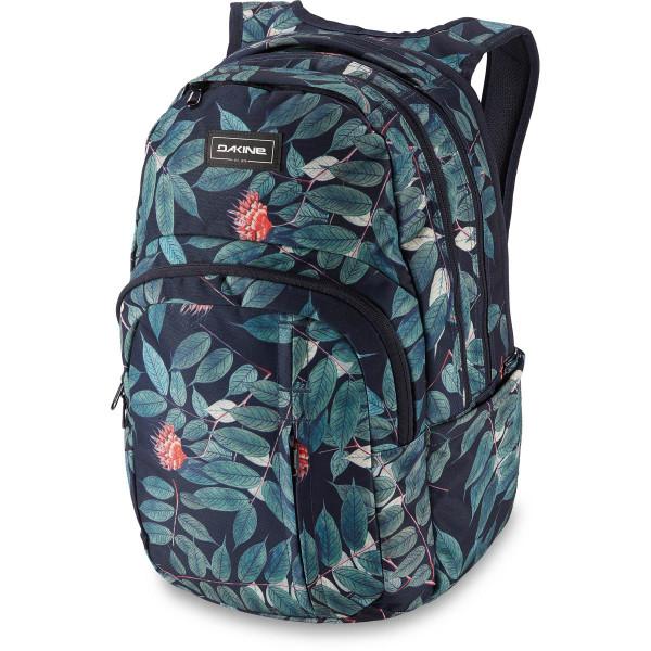 Dakine Campus Premium 28L Rucksack mit Laptopfach Eucalyptus Floral