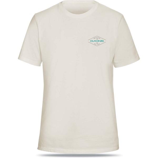Dakine Dakineapple Herren T-Shirt Cream