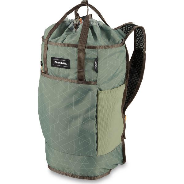Dakine Packable Backpack 22L verstaubarer Rucksack Rumpl