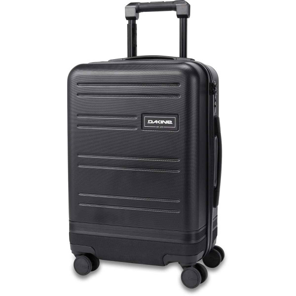 Dakine Concourse Hardside Carry On 36L Reisetrolley / Koffer Black