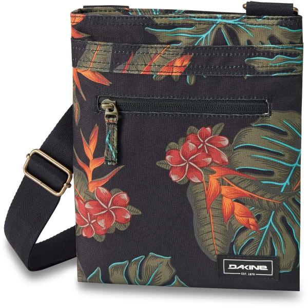 Dakine Jive kleine Handtasche Jungle Palm