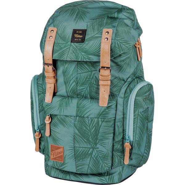 Nitro Daypacker 32L Rucksack mit Laptopfach Coco