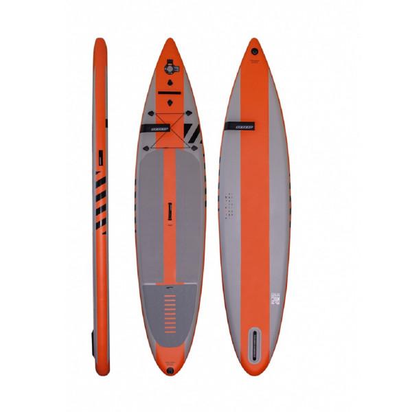RRD Air Evo Cruiser Y26 SUP Board | 12' X 31'' X 6''