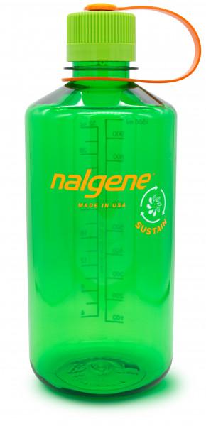 Nalgene Trinkflasche 'EH Sustain' 1 L Melon Ball