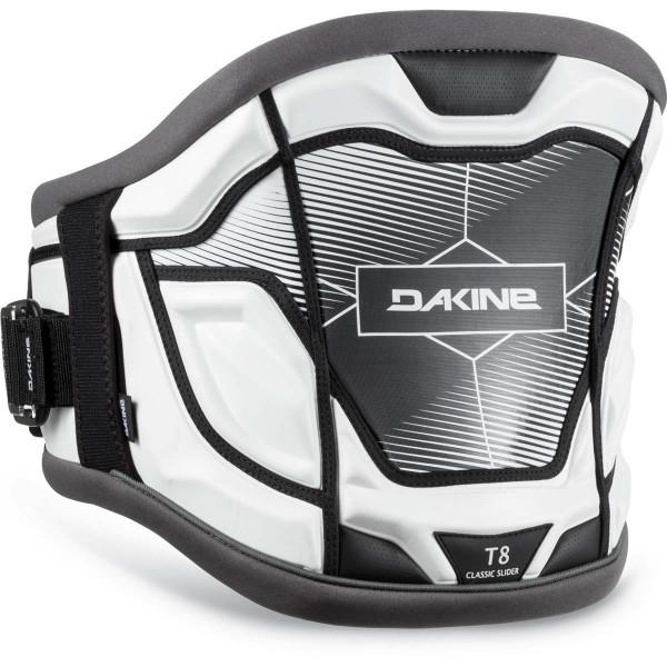 Dakine T-8 Classic Slider Harness Windsurf Trapez White